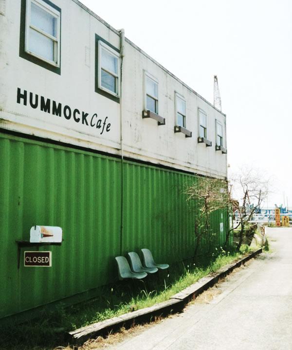hanmock